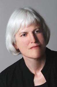 Photo of Georgina Kleege